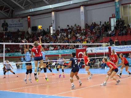 Usadsf Usa Deaf Volleyball Announces 2020 World Championship Roster